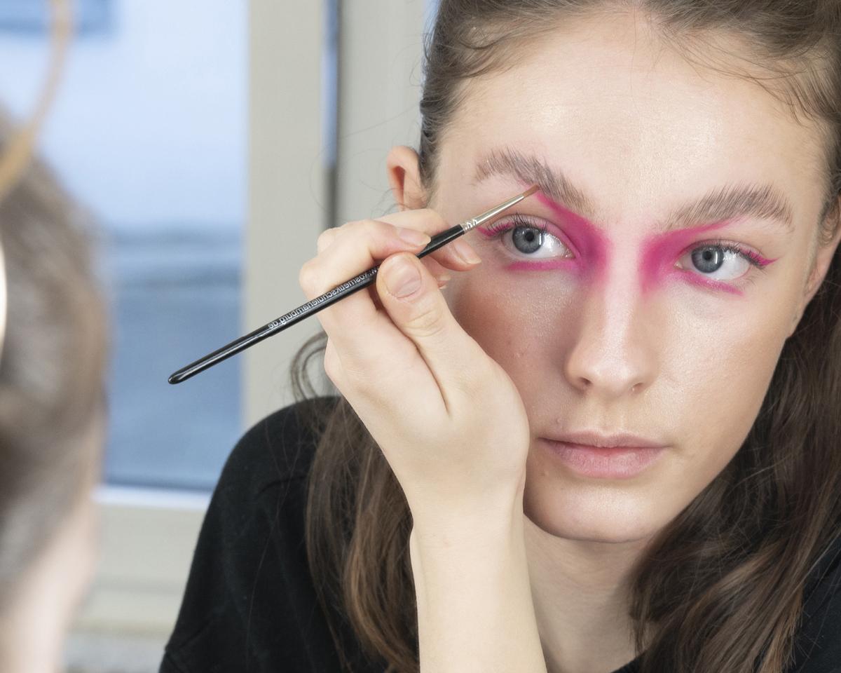 Look2021-sommer-HBK-Kosmetikschule-Yasmin-Heinz-Sabine-Overbeck